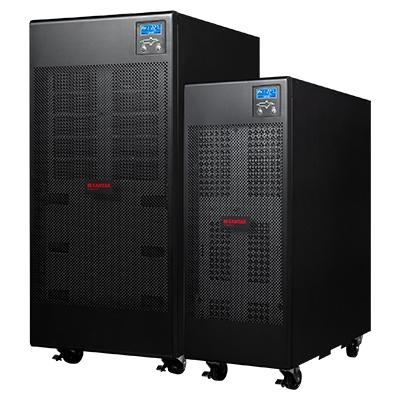 山特UPS电源,模块化,如何操作