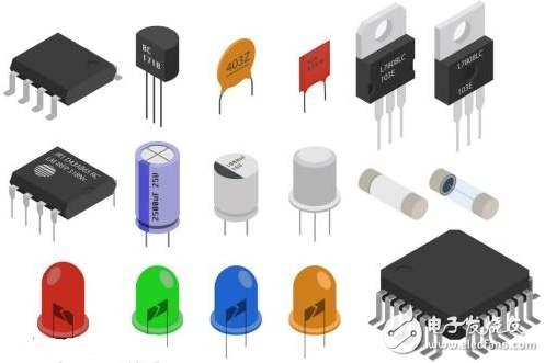 山特UPS电源-晶体管