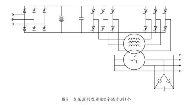 山特工频UPS原理图2